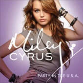 Party In the U.S.A. - Single