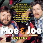 Joe Stampley, Moe Bandy & Joe Stampley & Moe Bandy - Hey Joe (Hey Moe)