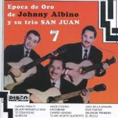 Trio San Juan - Escríbeme