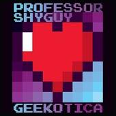 Professor Shyguy - Zombies > Vampires
