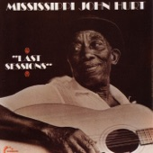 Mississippi John Hurt - Boys, You're Welcome