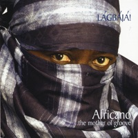 Lagbaja - Africano ...The Mother of Groove