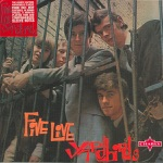 The Yardbirds - A Certain Girl