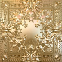 Watch the Throne Mp3 Download