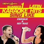 Yo No Se Mañana (Karaoke Version)