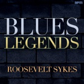 Roosevelt Sykes - 44' Blues