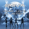 Your Love In Action Single