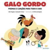 As Cores (feat. Cristina Branco & Filipe Raposo)