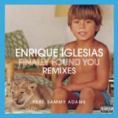 Finally Found You (feat. Sammy Adams) [DJ Vice Remix] - Enrique Iglesias