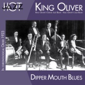 King Oliver's Creole Jazz Band - Just Gone