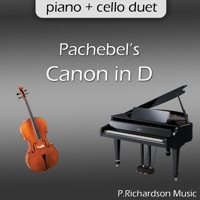 Pat Richardson - Pachebel's Canon in D - Single