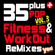 Everybody Talks (160 BPM Workout ReMix) - Speedmaster