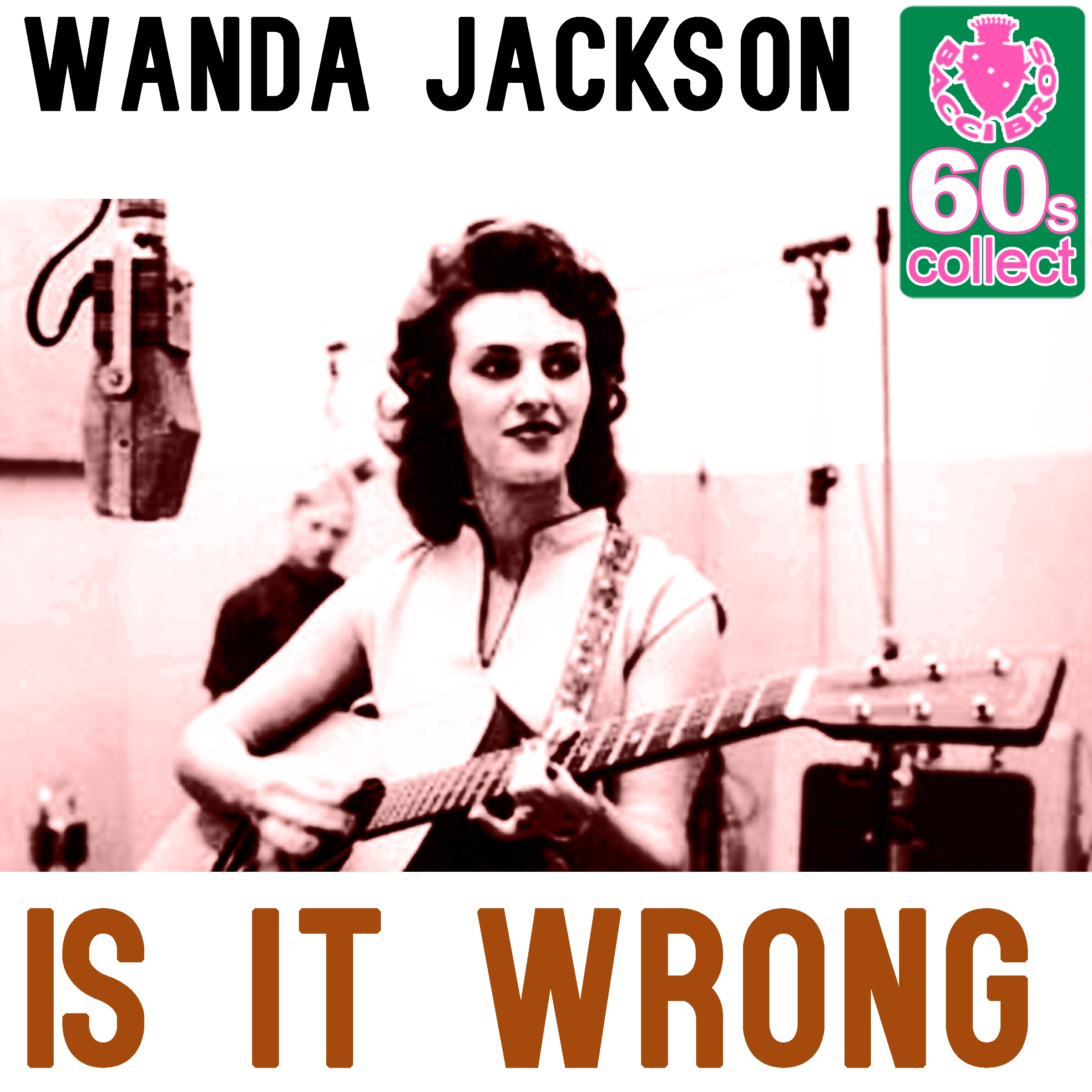 Is It Wrong (Remastered) - Single