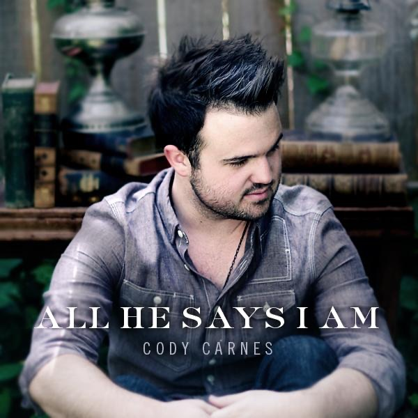 All He Says I Am (feat. Kari Jobe) - Single