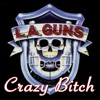 Crazy Bitch - Single, L.A. Guns