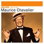 Maurice Chevalier - Livin' in the Sunlight, Lovin' in the Moonlight