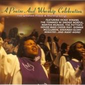 Shekinah Glory Ministry featuring Valencia Lacy - Yes