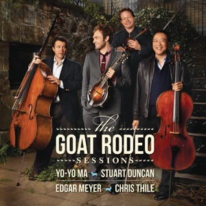 The Goat Rodeo Sessions Mp3 Download