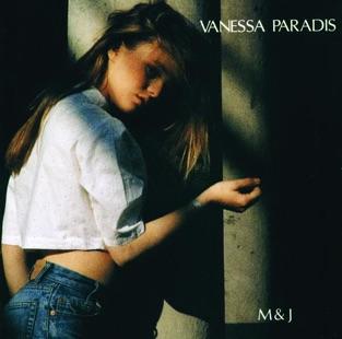 M & J (CD2) – Vanessa Paradis