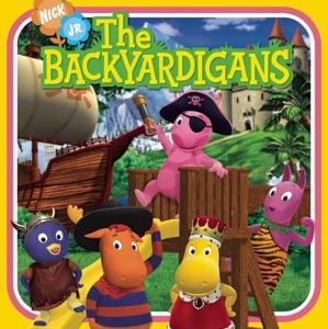 The Backyardigans & The Backyardigans - The Backyardigans Theme Song