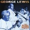 12th Street Rag  - George Lewis