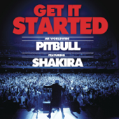 Get It Started (feat. Shakira)