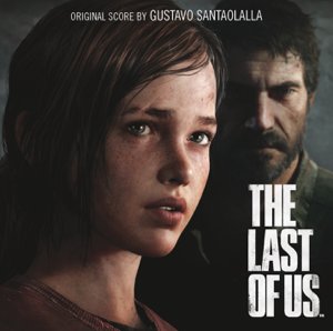 Gustavo Santaolalla - The Choice