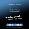 Magic Man (Karaoke Version Originally Performed by Heart) - MIDIFine Systems