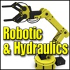 Robotic Hydraulics Sound Effects