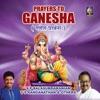 Prayers To Ganesha