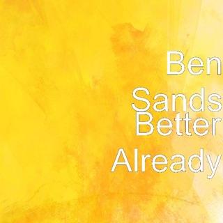 BEN SANDS | We all need a HUG! | Listen