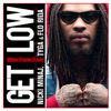 Get Low (feat. Nicki Minaj, Tyga & Flo Rida) - Single