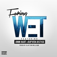 Wet (feat. Rayven Justice & Jonn Hart) - Single Mp3 Download