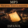 Nuevo Testamento   MP3   SPANISH
