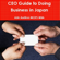 Ade Asefeso MCIPS MBA - CEO Guide to Doing Business in Japan (Unabridged)