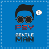 PSY - Gentleman artwork