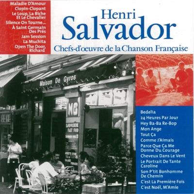 Chefs-d'oeuvre de la chanson Française: Henri Salvador, Vol. 1 - Henri Salvador