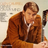 Glen Campbell - The World I Used to Know