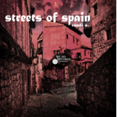 Streets of Spain