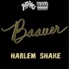 Baauer - Harlem Shake ilustración