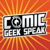 Comic Geek Speak Podcast - The Best Comic Book Podcast