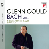 Prelude & Fugue No. 2 in C Minor, BWV 847: Prelude Glenn Gould