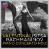 Rachmaninoff Piano Concerto No 2