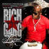 Rich Gang - Tapout feat Lil Wayne Birdman Mack Maine Nicki Minaj  Future Song Lyrics