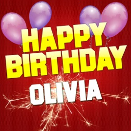Happy Birthday Olivia Ep By White Cats Music On Apple Music