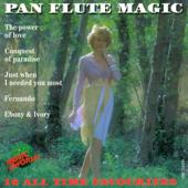 Pan Flute Magic