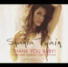 Thank You Baby! - Single ジャケット写真
