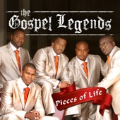 The Gospel Legends - Ready