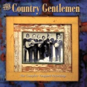 Country Gentlemen - The Leaves That Are Green