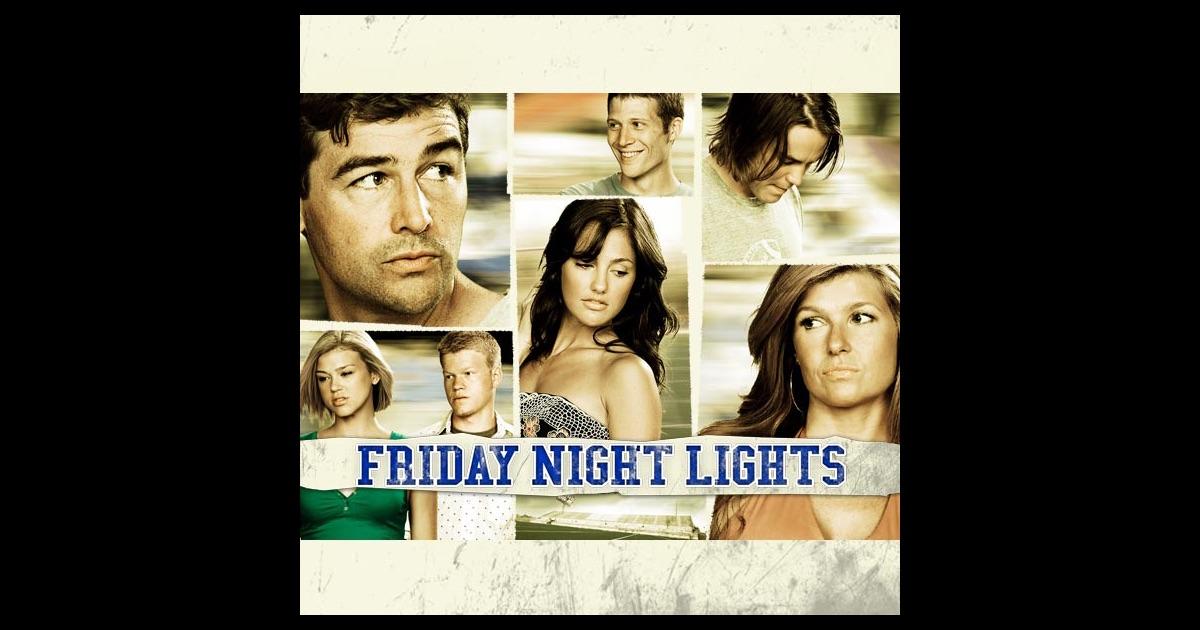 Watch Friday Night Lights Episodes on NBC | Season 2 (2008 ...